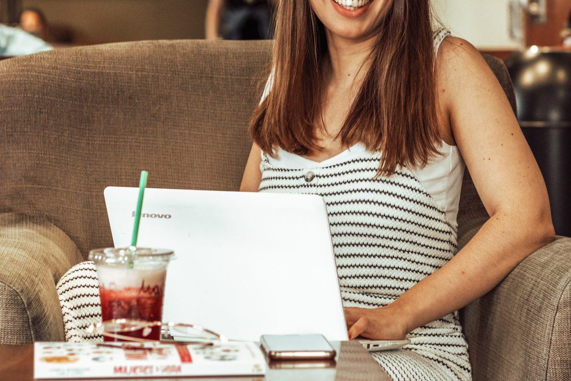 os melhores cursos para bloggers