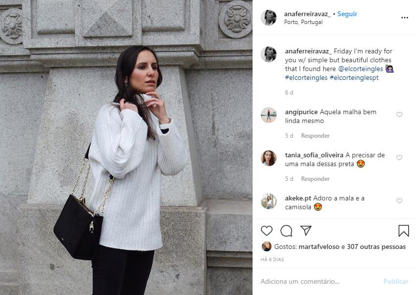 contas de moda portuguesa que tens de seguir no instagram ana ferreira vaz