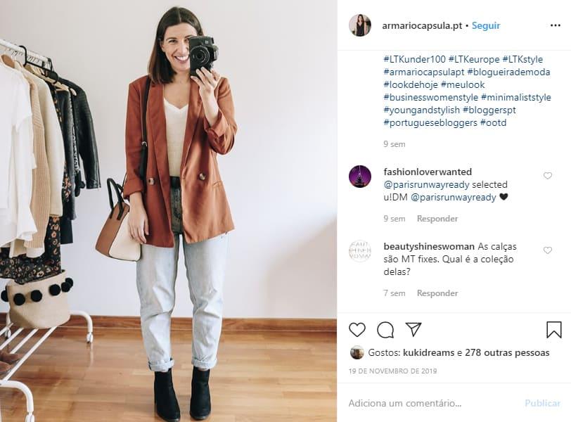 contas de moda portuguesa que tens de seguir no instagram
