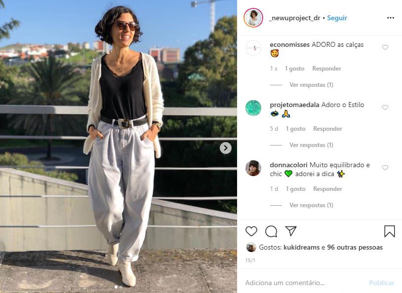 contas de moda que tens de seguir no instagram dora rebelo