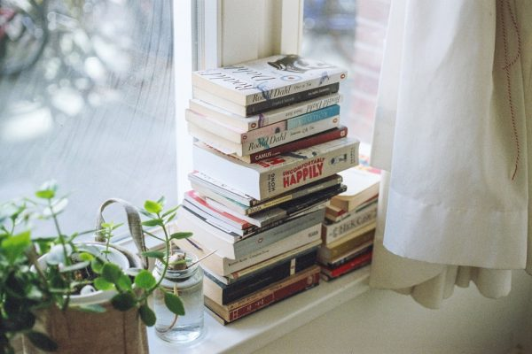 7 Livros que Deves Ler Antes de Criar um Negócio