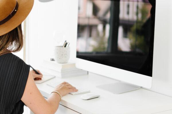 começar um negócio online