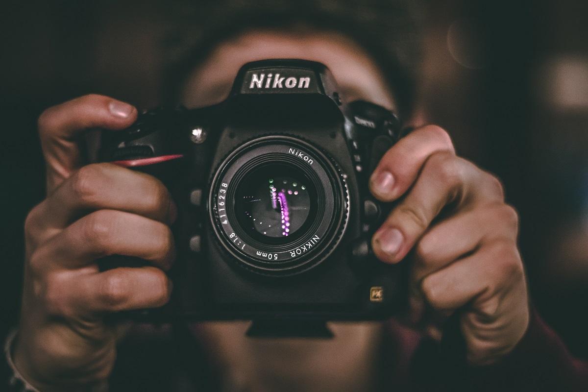 como planear uma sessão fotográfica de marca