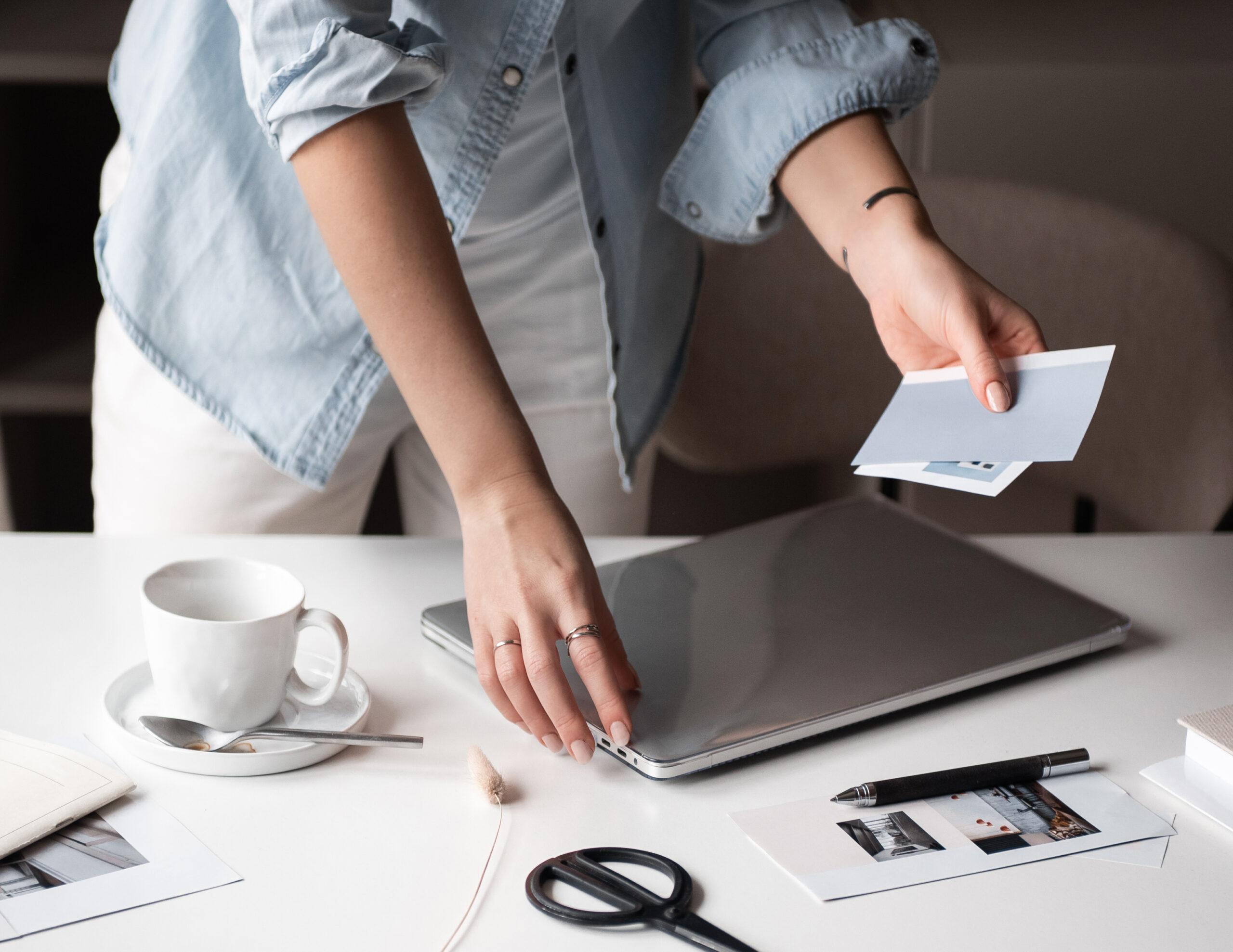 produtividade para empreendedoras