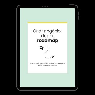 Mockup_Roadmap criar um negócio digital